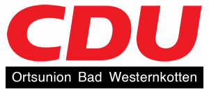 CDU Ortsunion Bad Westernkotten
